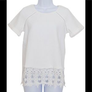 Anthropologie Saturday Sunday blouse